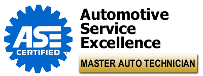 ase master tech certification logo