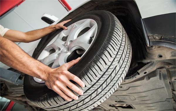 albuquerque tire sales and repair services picture