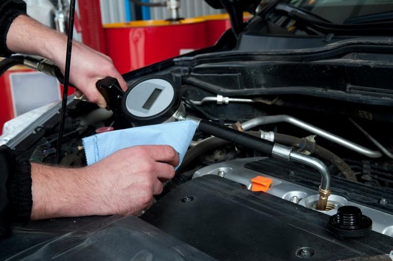 albuquerque vehicle maintenance picture