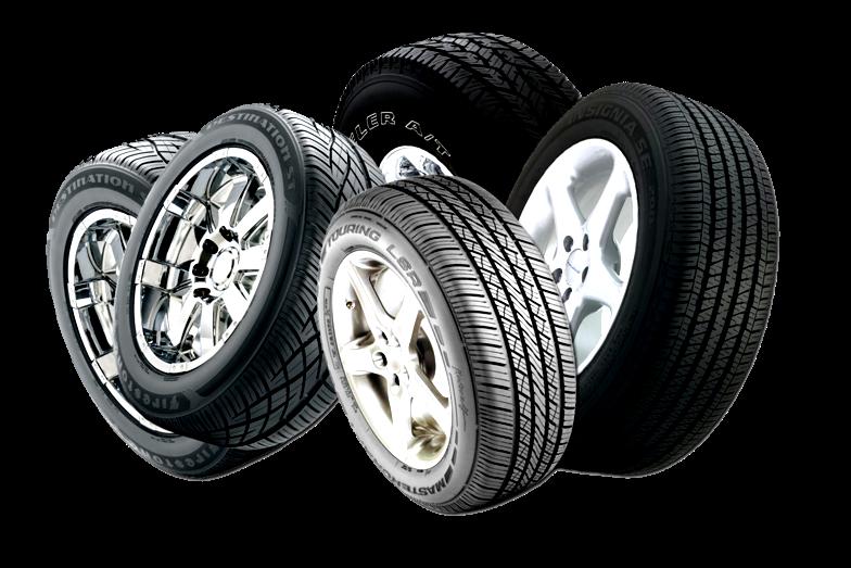 albuquerque tire shop services picture