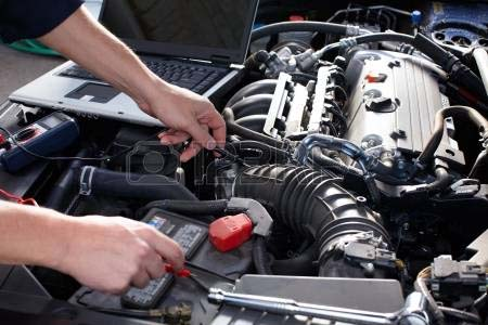 automotive repair services albuquerque picture