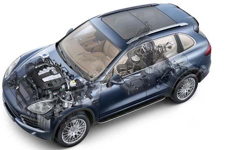 albuquerque diesel repair picture
