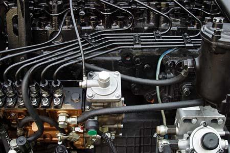 albuquerque diesel engine repair picture