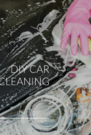 DIY Car Cleaning