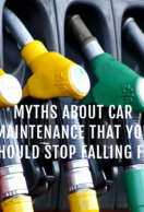 6 Myths About Car Maintenance That You Should Stop Falling For