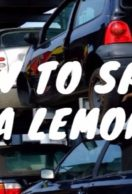 How to Spot a Lemon