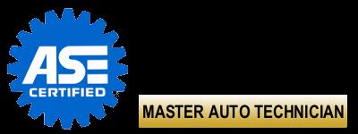 ase master tech certification logo