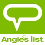 angies list logo and link