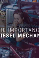 The Importance of Diesel Mechanics